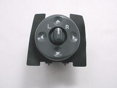 POWER MIRROR SWITCH 1995-1999 CHEVY Silverado  Sierra C1500 K1500 C2500 K2500