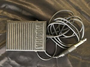 Yamaha FC5 - Foot Switch Style Sustain Pedal