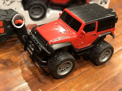 Gifts For 10 Yr Old Girl (Fun RC Jeep CAR Cool For 5 6 7 8 9 10 yr year Old boy girl kid TOY Birthday)