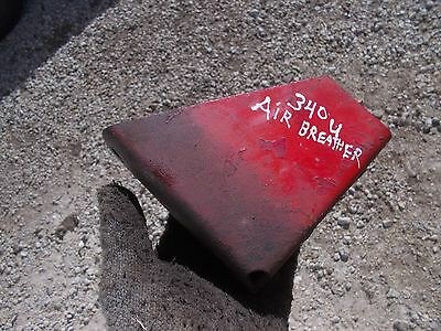 International 340 Utility Ih Tractor Air Breather Holder Mounting Bracket