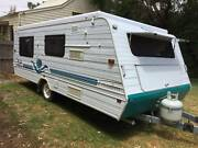 Jayco Freedom Poptop 2002 Allansford Warrnambool City Preview