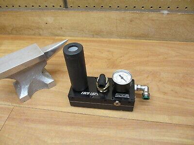 Edco Usa X120n Mini Vacuum Pump Plz Read