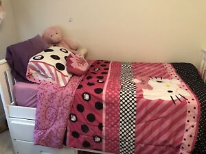 FABulous Captains Bed (sleeps 2-4) MUST GO