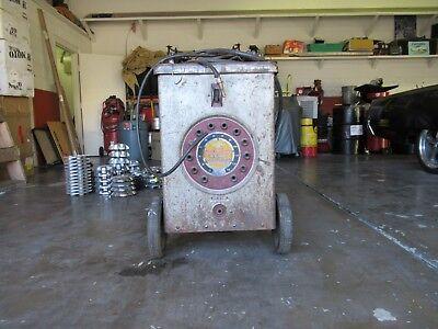 Vintage Instant Arc Marquette A.c. Arc Welder