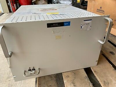 Mcl Miteq Mt7000 Twt Traveling Wave Tube Amplifier Power Supply 15448 015418-030