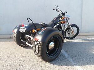 HARLEY DAVIDSON  WIDEGLIDE TRIKE Port Kennedy Rockingham Area Preview