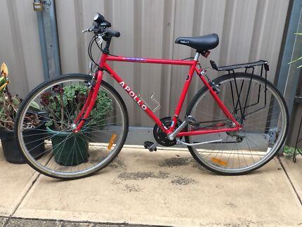 Mountain bike Apollo 7speed, good condition