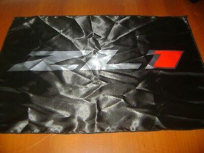 Muscle Car Decor (ZL1 CAMARO Logo 20x30