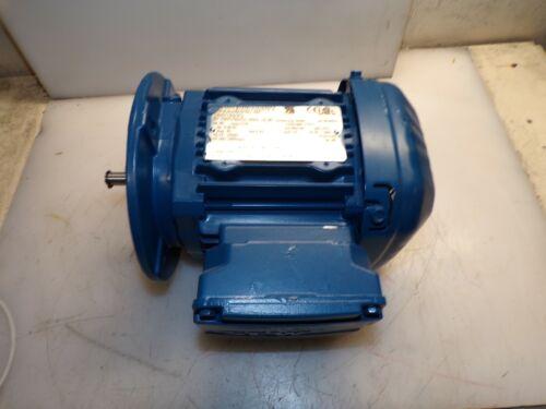 NEW SEW-EURODRIVE .25 HP AC ELECTRIC MOTOR 1710 RPM 230/460 VAC DRS71S4/FG