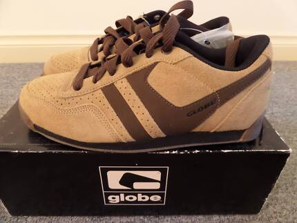 "Globe ""The Goods Series"" casual skate shoe, sz 7 BRAND NEW"