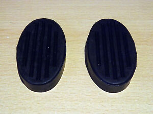 MORRIS-MINOR-MG-TD-MG-TF-CLUTCH-BRAKE-PEDAL-RUBBER-ACA5359