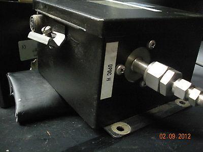 Mks Baratron 220c-13785----s Differential Capacitance Manometer