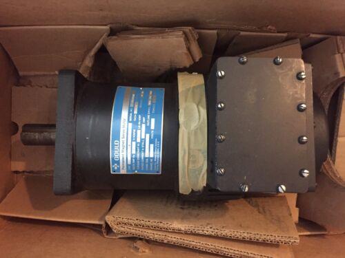 New Gould M131-h60b-9y0f-ch Permanent Magnet Servo Motor 33a,37.8 Torque,boxzk