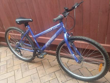 Girls  6sp Mountain bike