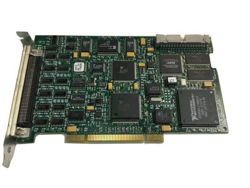 National Instruments PCI 185652B-01 Frame Grabber Card