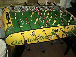 soccer game Pendle Hill Parramatta Area Preview