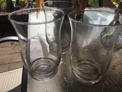 Vases from wedding vases bowls gumtree australia adelaide city wedding decorations junglespirit Choice Image