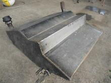Stainless Steel Water tank (vehicle mounted) Ipswich Ipswich City Preview