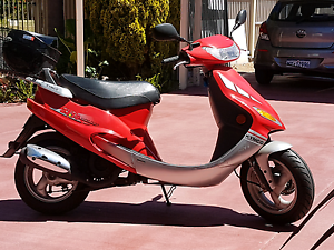 SCOOTER KYMCO Pinjarra Murray Area Preview