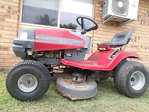 Sentinel ride on mower Victoria Point Redland Area Preview
