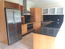 Complete kitchen; quality beech veneer, black granite, appliances Greenwich Lane Cove Area Preview