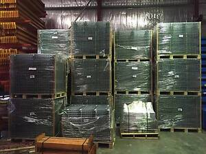 Mesh Decks - Pallet Racking Shelving - 10% off sale NOW Welshpool Canning Area Preview