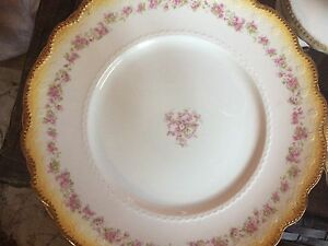 W.H Grindley china