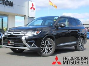 2016 Mitsubishi Outlander GT 7-PASSENGER | HEATED LEATHER | B...