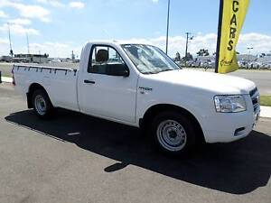 2008 Ford Ranger Ute Traralgon Latrobe Valley Preview