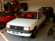 Vauxhall Nova Perth Perth City Area Preview