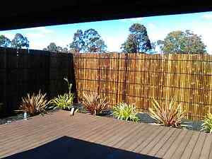 Bamboo Fence Panels Camberwell Boroondara Area Preview