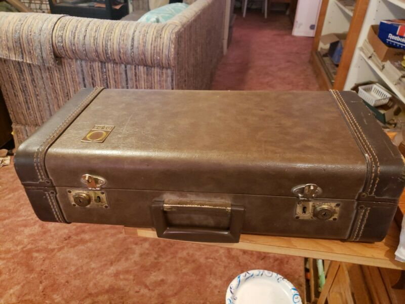 OLDS  Vintage Premium Trumpet Case - CASE ONLY