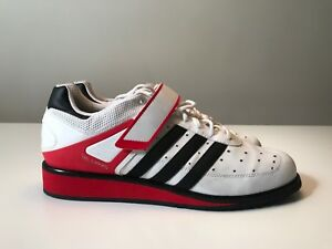 """Addidas """"Power Perfect 2"""" weightlifting shoes"""