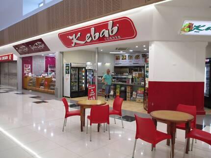 take away kebab shop for sale