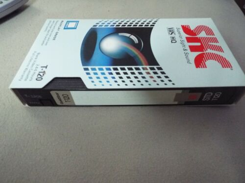 VHS Tape Sold as Blank ESPN College Basketball St Johns Indiana USC OSU