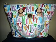 Dooney & Bourke Handbags Disney