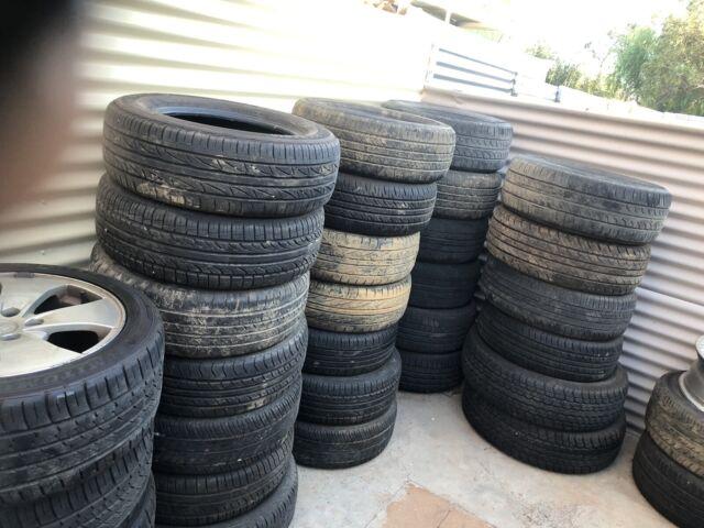 Road Worthy Tyre Wheels Tyres Amp Rims Gumtree