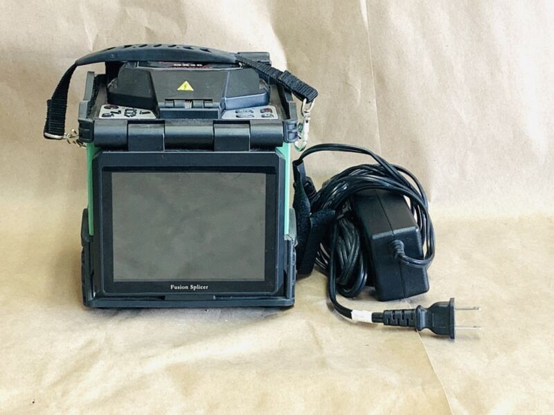 Komshine GX36 Optical Fiber Fusion Splicer - Fast Shipping !!