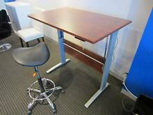 Electric Height Adjustable office desk - European Quality! Edwardstown Marion Area Preview
