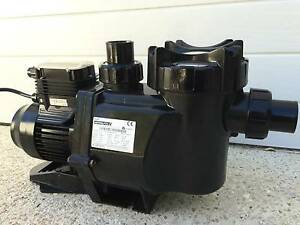 POOL PUMP COST $1400 8 STAR VARIABLE SPEED ENERGY EFFICIENT $550 Subiaco Subiaco Area Preview