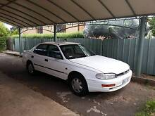 1996 Toyota Camry Sedan O'Connor North Canberra Preview