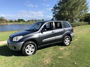 2005 Toyota Rav 4 - One Owner! Idalia Townsville City Preview