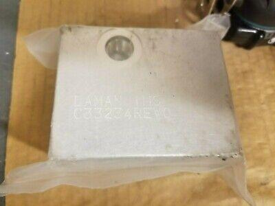 Daman Hydraulic Manifold Wbolts C33234rev0
