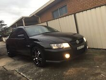 VY with VZ SS COMPLETE BODYKIT Barrack Heights Shellharbour Area Preview