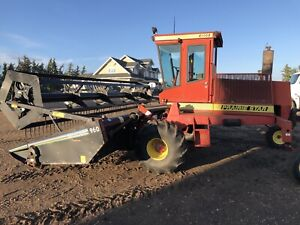 Macdon Swathers | Find Farming Equipment, Tractors, Plows and More