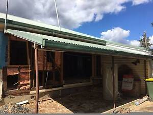 Second hand dismantled carport/roofed skillion Inverell Inverell Area Preview