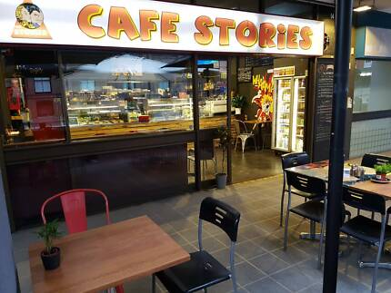 Cafe sandwichhand  coffee maker cook allrounder needed in pyrmont Pyrmont Inner Sydney Preview