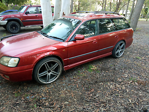 Subaru rims. 20x9. 5x100 Medowie Port Stephens Area Preview