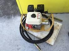 5.5HP Petrol Concrete Vibrator Bonogin Gold Coast South Preview