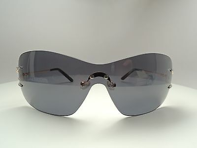 FRED LUNETTES Fashion Sunglasses 115 Volute Solaire 101  100% Authentic.